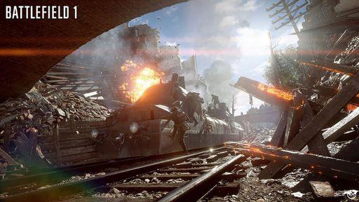 Você poderá alugar servidor próprio para jogar Battlefield 1