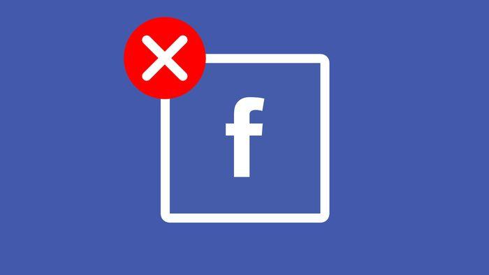 Facebook remove temporariamente post que acusa a rede de racismo e4f382b87a3
