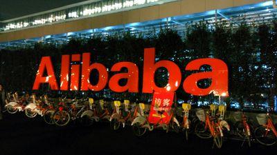 Alibaba impressiona com previsão de crescimento muito além do esperado