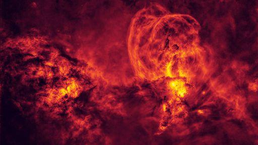 Essas são as vencedoras do maior concurso de fotos astronômicas do mundo em 2020