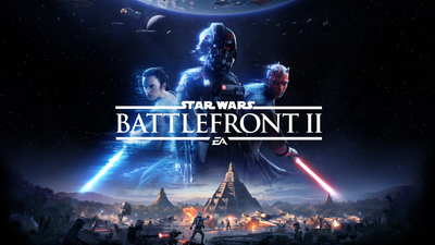 Star Wars Battlefront II chega hoje (17) para PS4, Xbox One e PC