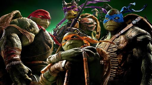 Tartarugas Ninja   Sequência tem roteiristas revelados; veja quem são