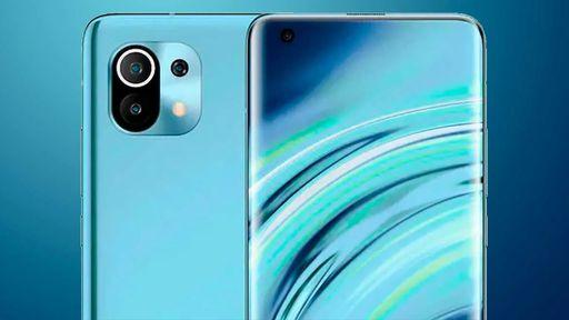 Xiaomi Mi 11 Lite tem parte das especificações reveladas em imagem