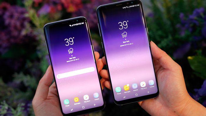 129e3b8cb57 Samsung oferece condições especiais para quem quiser comprar um Galaxy S8 -  Smartphone