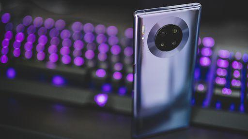 Honor X20 aparece em fotos vazadas com visual de Huawei Mate 30
