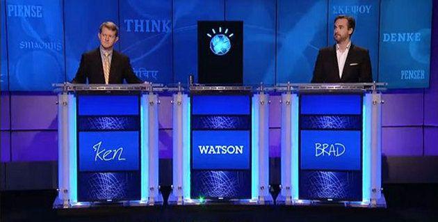 Watson no Jeopardy