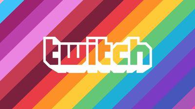 Twitch celebra mês do orgulho LGBTQ+ com emotes e atividades especiais