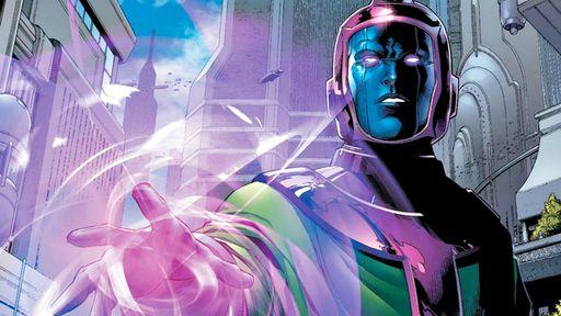 Kang deve aparecer na série do Loki e ser o grande vilão de Vingadores 5