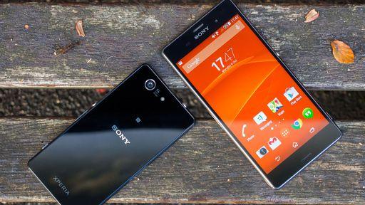 Sony Xperia Z5 pode ser lançado em setembro com novo design e 3 versões