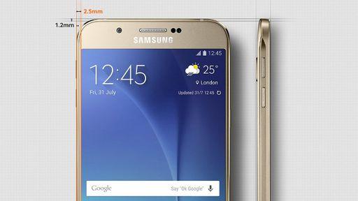 Samsung lançará Galaxy A9 Pro na China com 4 GB de RAM e Android Marshmallow