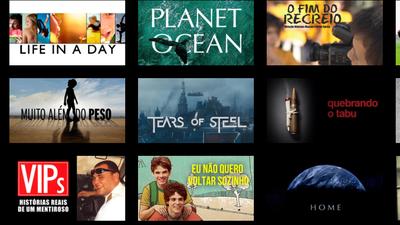 Conheça o Libreflix, serviço de streaming que segue o conceito de cultura livre