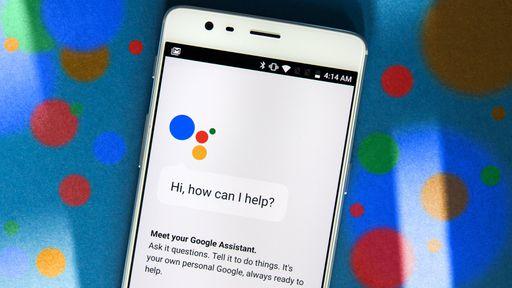 Google Assistente permite mandar lembretes para amigos e familiares