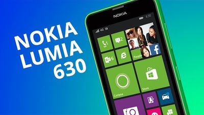 Nokia Lumia 630: um smartphone dual-chip básico, mas que cumpre o que promete [Análise]