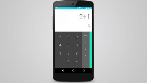 """Mais um aplicativo do Google """"calcula"""" 1 bilhão de downloads na Play Store"""