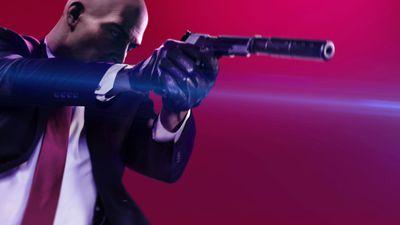 Warner anuncia Hitman 2, que chega em novembro