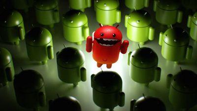 Cinco milhões de smartphones Android vieram com malware pré-instalado
