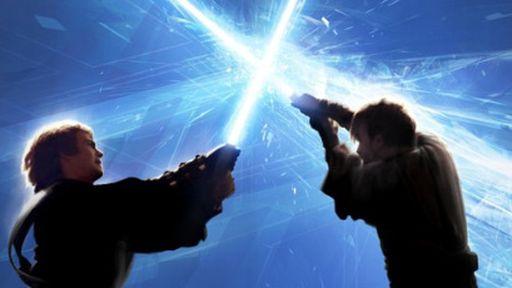 Disney registra patente de tecnologia que simula um sabre de luz