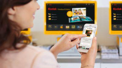 Kodak cria bot para vender impressões de suas fotos antigas do Facebook