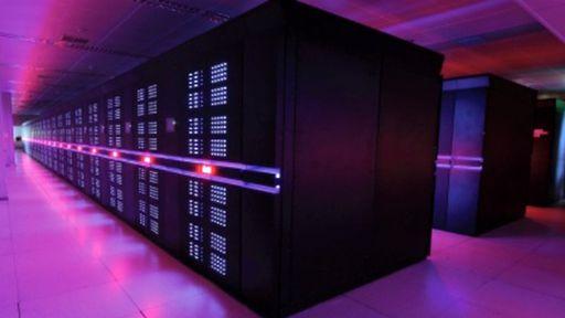 O que é supercomputador?
