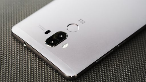 Huawei Mate 10 tem visual confirmado em nova imagem vazada