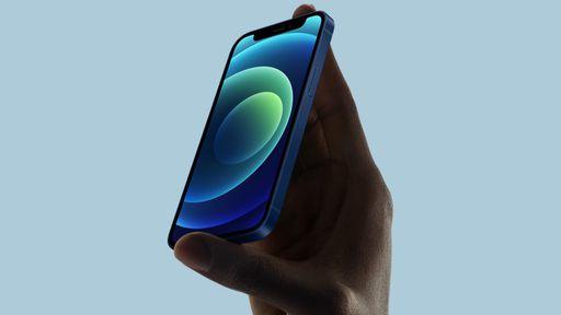 MENOR PREÇO, GARANTIDO   iPhone 12 está imperdível por tempo limitado no Magalu
