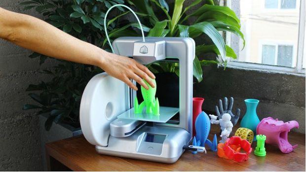 Os novos materiais disponíveis na impressão 3D