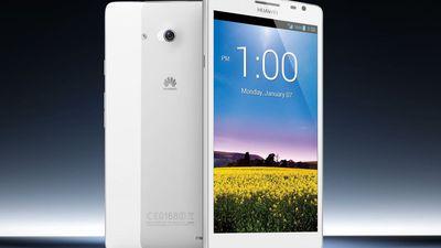 IFA 2014: Huawei anuncia o Ascend Mate 7, smartphone top de linha de baixo custo