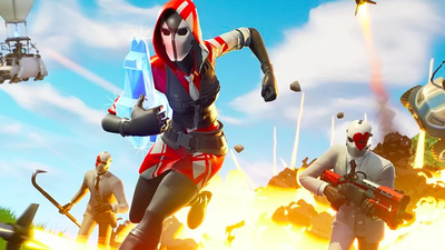 Epic Games revela data de início da sexta temporada de Fortnite