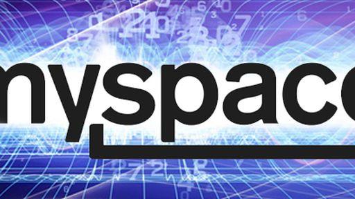 MySpace ganha cara nova ainda este ano