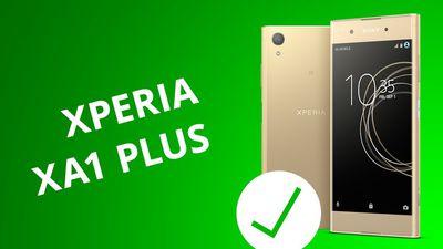 5 motivos para COMPRAR o Sony Xperia XA1 Plus