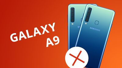 5 motivos para NÃO comprar o Galaxy A9