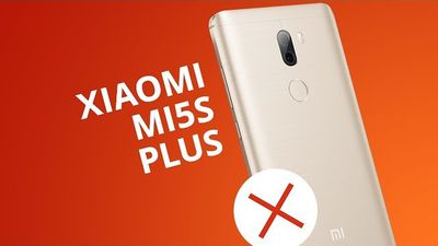 5 motivos para você NÃO comprar o Xiaomi Mi 5s Plus