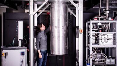 Computação quântica: o futuro em teste