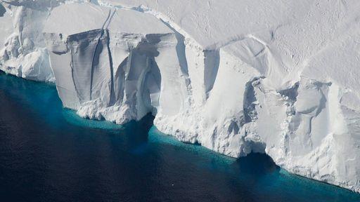 Derretimento de gelo deve elevar o nível do mar em mais de 38 cm até 2100