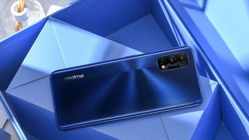 Maior concorrente da Xiaomi, Realme está homologando três celulares na Anatel