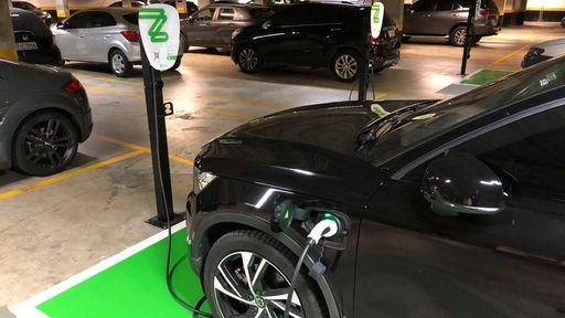 Recorde: startup de recarga de carros elétricos capta R$ 5 milhões em 90 minutos