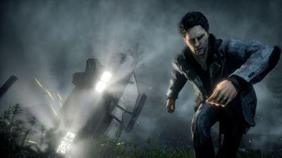 Exclusivo para Xbox, jogo Alan Wake vai ganhar série de TV
