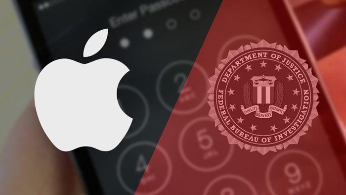 dba00b14ad2 Apple diz que o FBI revelou vulnerabilidades no iPhone e iMac há duas  semanas - Mercado