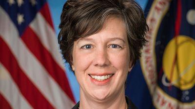 NASA anuncia Holly Ridings como a primeira mulher a ser diretora-chefe de vôos
