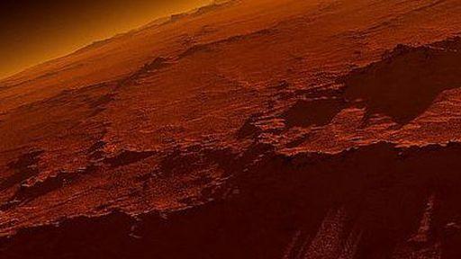 Missão Marte: Nasa pretende levar o homem ao planeta vermelho em 2030