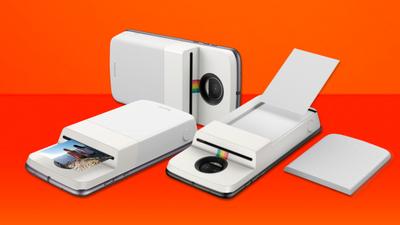 Lançamento da Motorola permite imprimir fotos na hora com apenas um clique