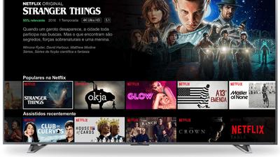 TV Philco Netflix 4K Led: uma opção para facilitar o entretenimento