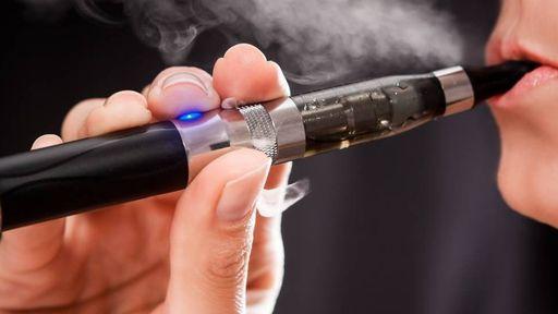 Veneno é encontrado em cartuchos de cigarro elertônico nos EUA