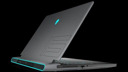 Alienware lança primeiro notebook gamer com processador AMD após quase 15 anos