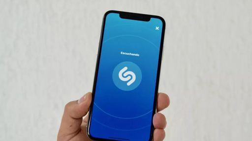 Como conectar o Shazam com Spotify e criar uma playlist