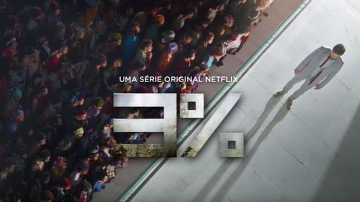Primeira série brasileira da Netflix, 3% estreia em novembro; veja o teaser