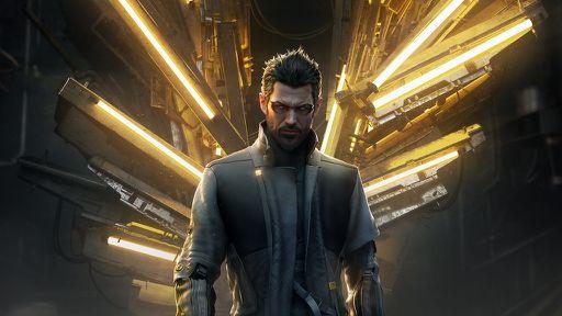 Assista ao trailer de lançamento de Deus Ex: Mankind Divided
