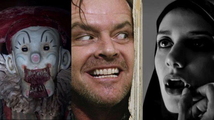 Os 10 melhores filmes de terror do Globoplay