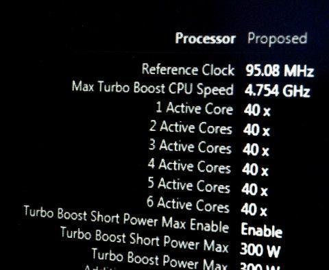 Overclock em um Intel Core i7 980 Extreme Edition para 4.7 GHz