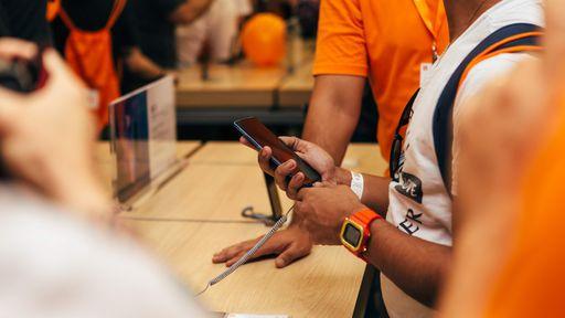 Xiaomi estreia loja no RJ com agendamento de horário para visitas de clientes